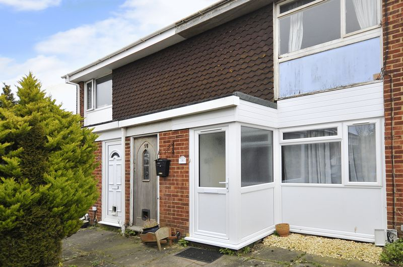 1 Bedroom Flat for sale in Avalon Way, Worthing