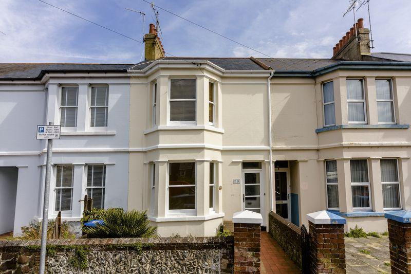 3 Bedrooms Terraced House for sale in Upper High Street, Worthing