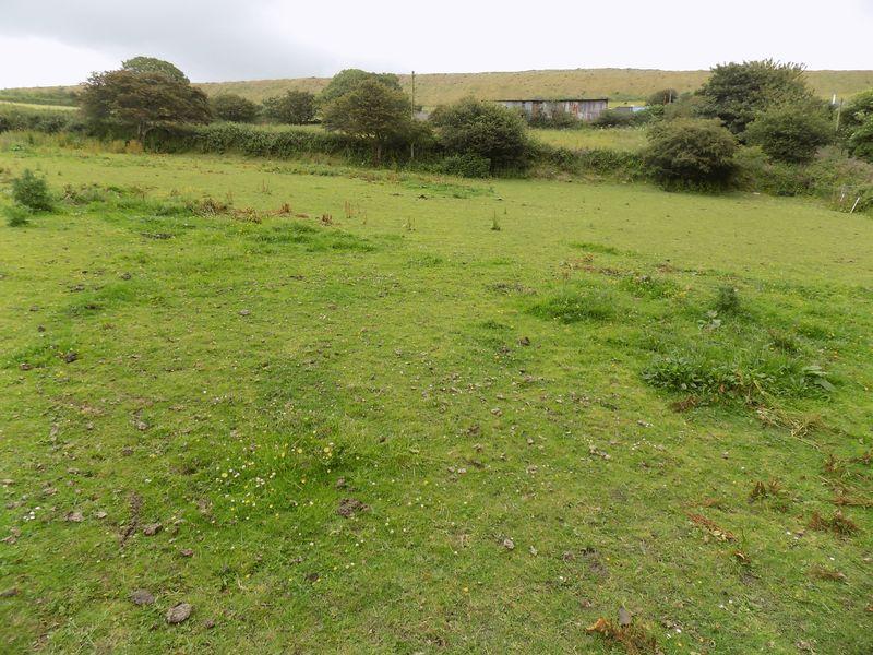 Hillside Meadows Foxhole