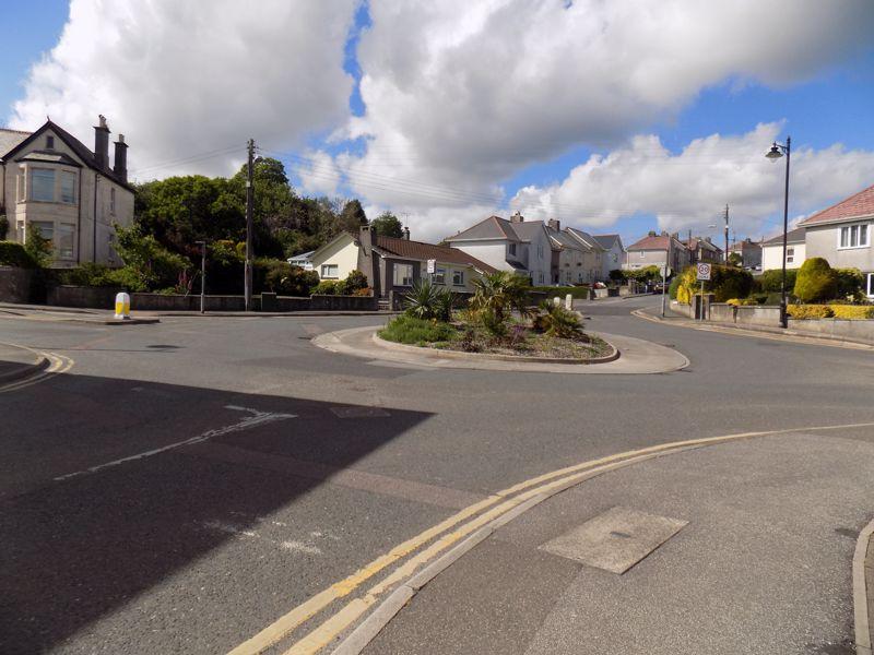 Carlyon Road