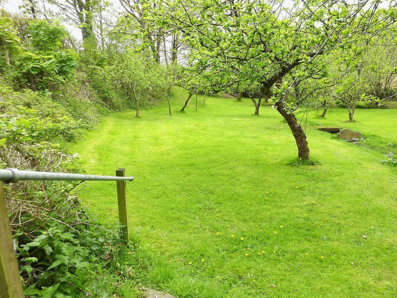 Glandwr Farm