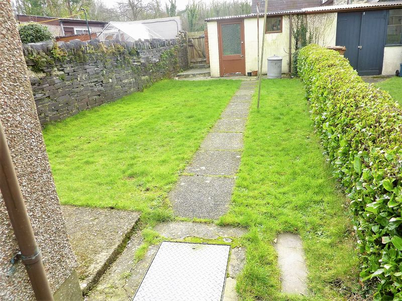 Glynllifon Terrace