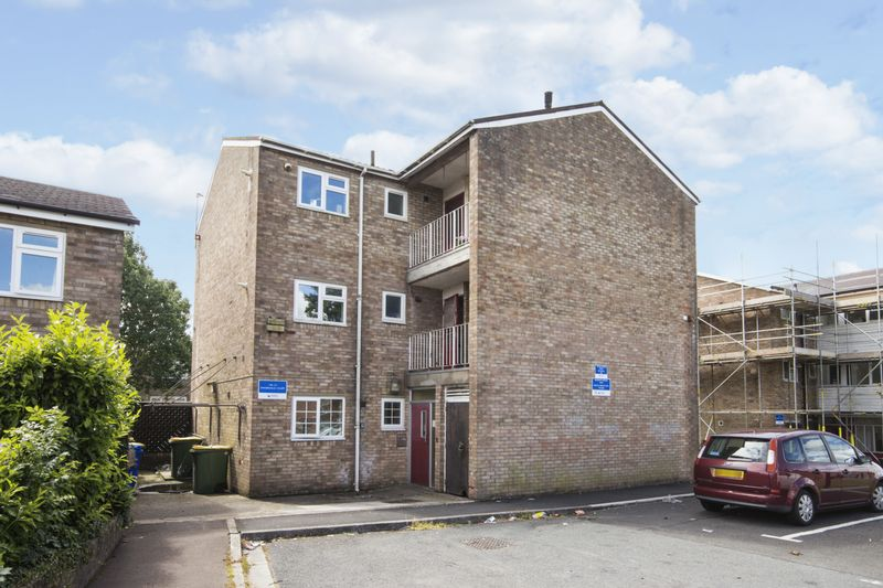 1 Bedroom Property for sale in Ennerdale Court, Newport