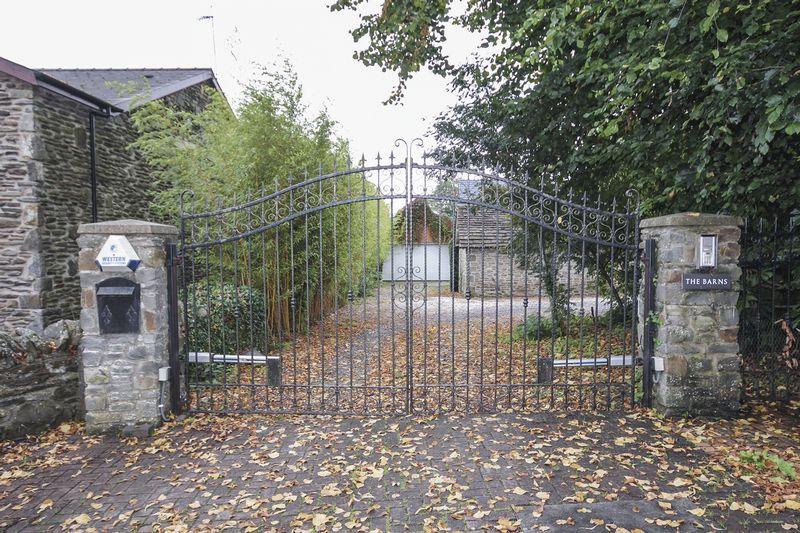 Lanelay Court Talbot Green