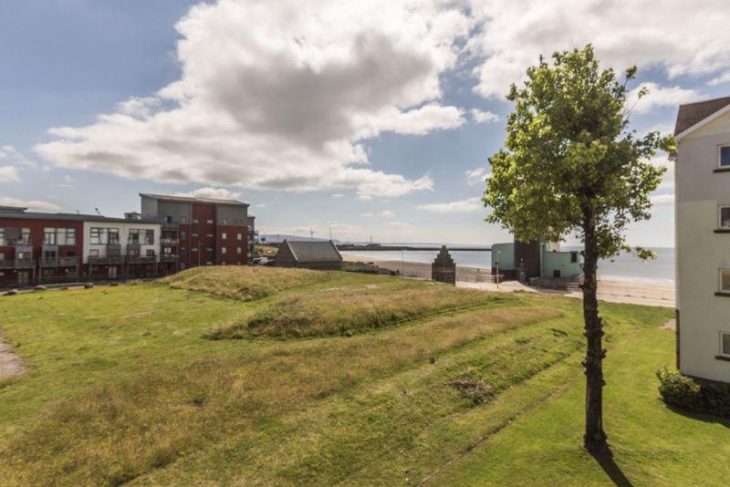 Argonaut House, Goose Island Maritime Quarter
