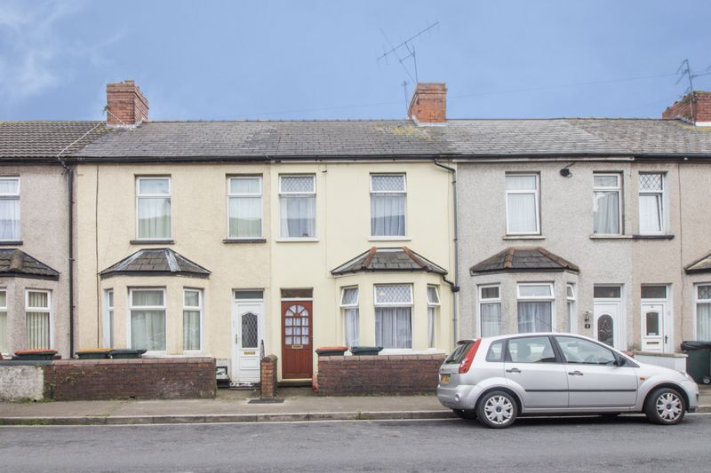 3 Bedrooms Property for sale in Marshfield Street, Newport