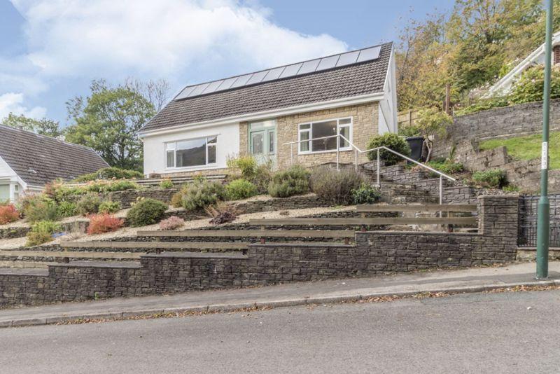 Cendl Terrace Cwm