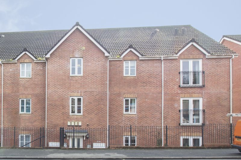 1 Bedroom Property for sale in Chepstow Road, Newport