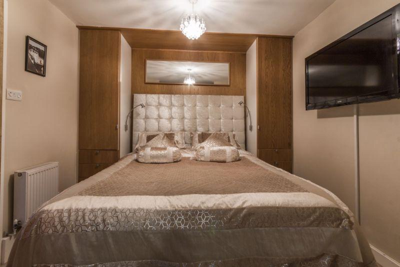 Lodge Road Caerleon