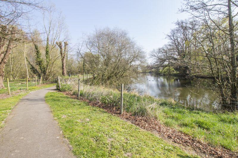 Lydney Walk