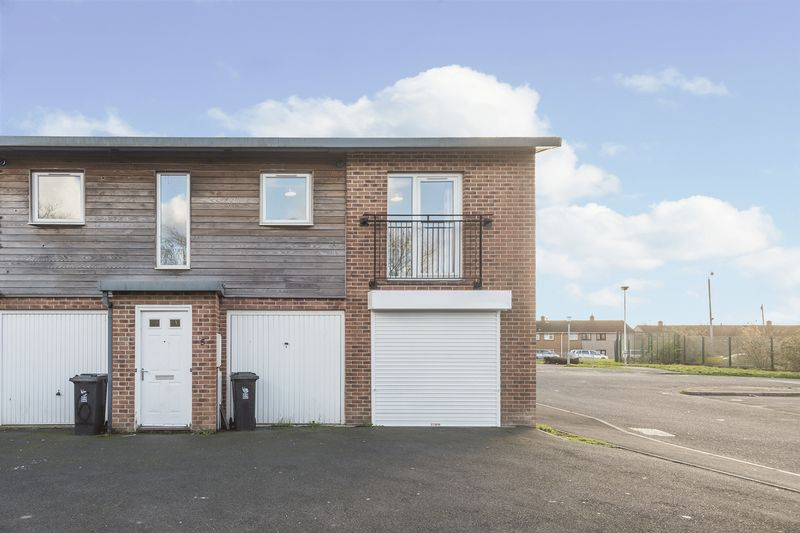 1 Bedroom Property for sale in Ladyhill Court, Newport