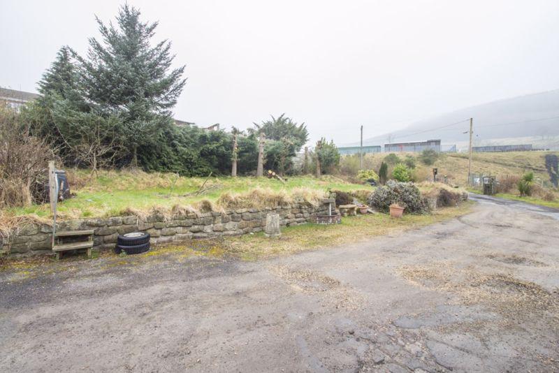 Tysswg Lane Rhymney
