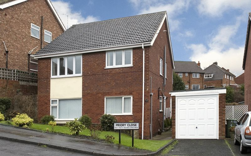 1 Priory Close, Oldswinford, DY8