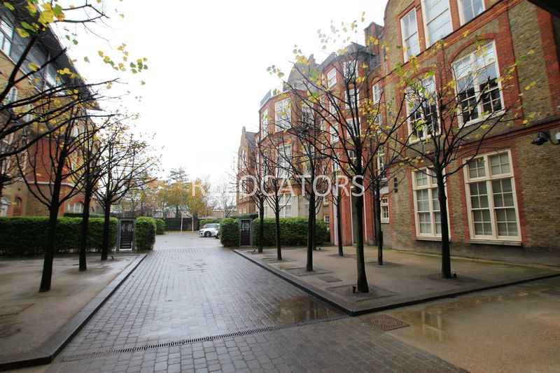 Stepney City Apartments, London, E1