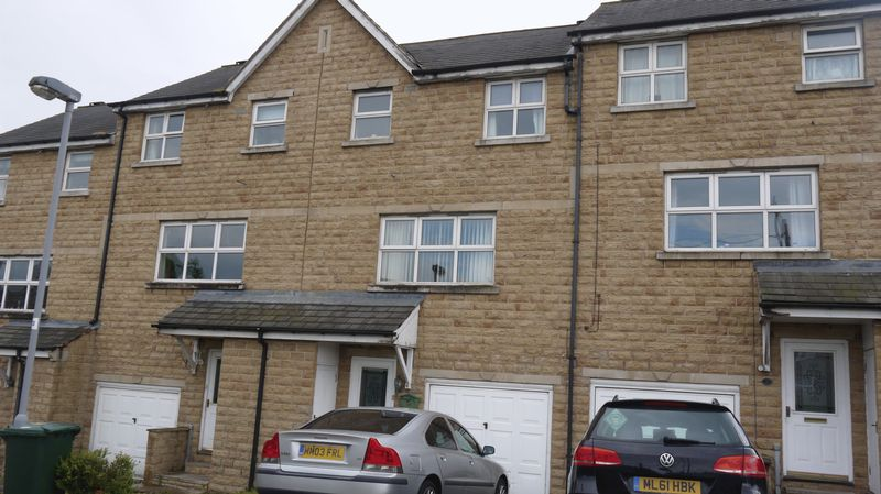 Bittern Court, Clayton Heights, BD6 3XA