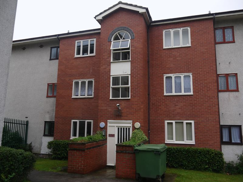 Regency Court, Whetley Lane, Bradford, B...