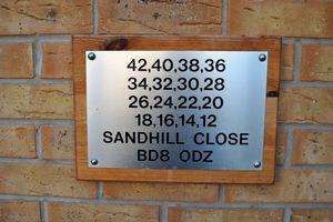Sandhill Close