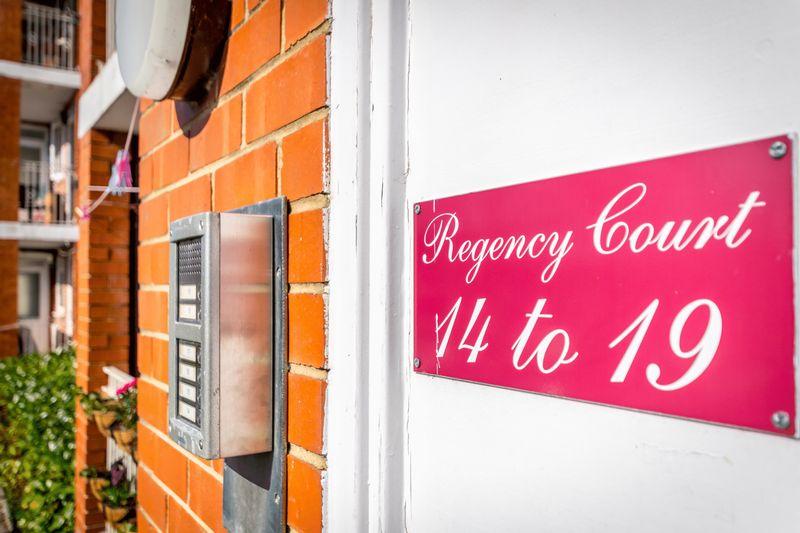Regency Court