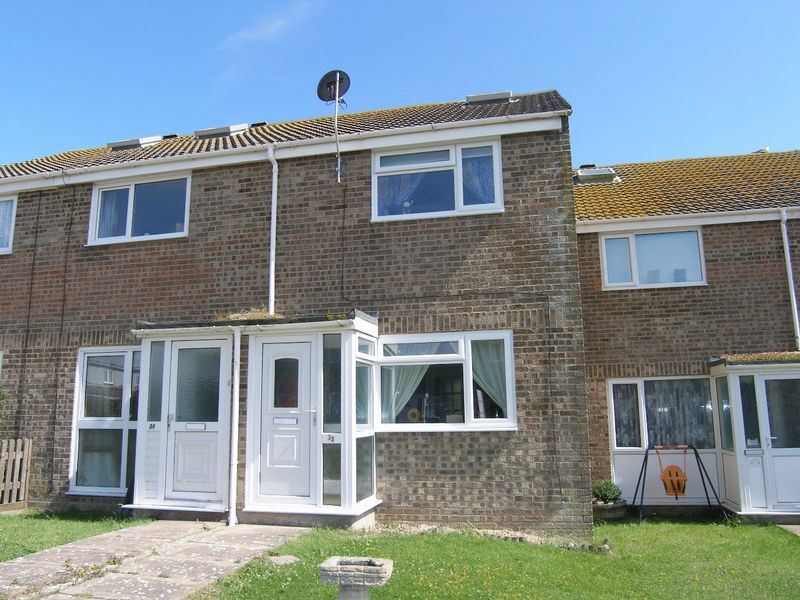 Two Bedroomed House With Conservatory Si...