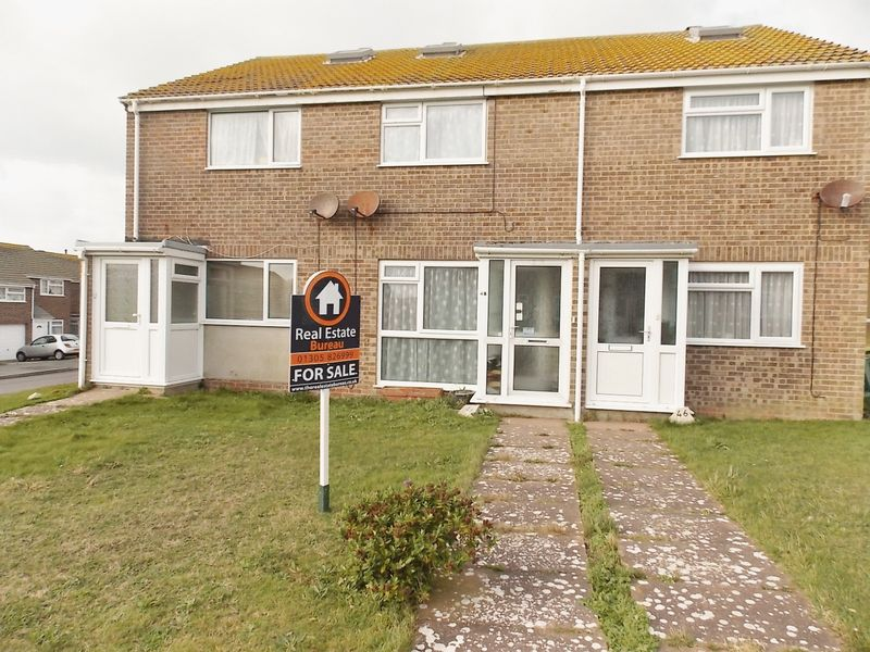 2 Bedrooms Terraced House for sale in Rip Croft, Southwell, Portland