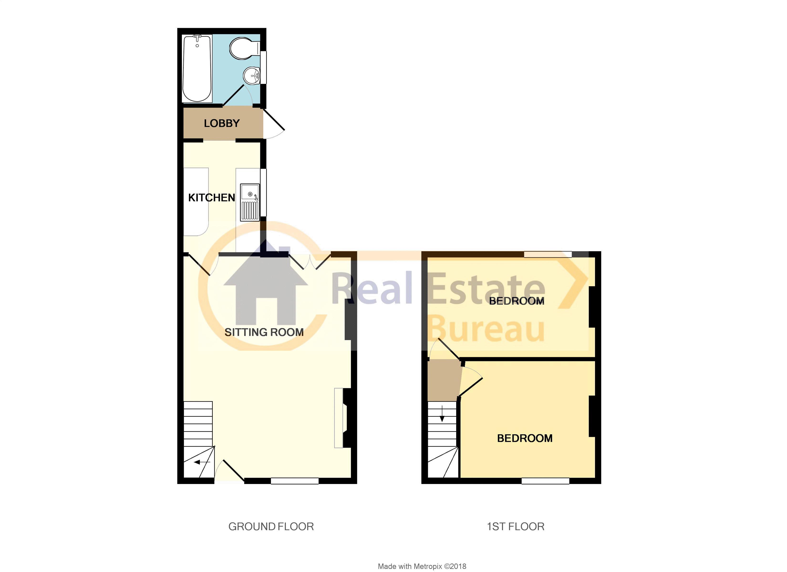 Bloomfield Terrace Easton