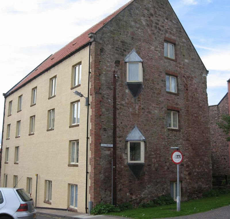 Easter Wynd, Berwick-Upon-Tweed, TD15