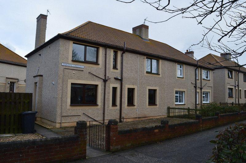 19 Osborne Crescent, Tweedmouth, Berwick...