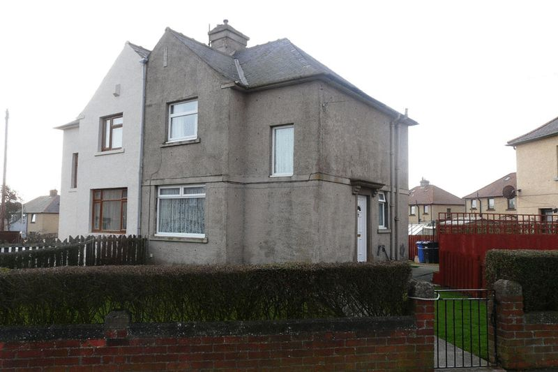 St Aidans Road, Berwick-Upon-Tweed, TD15