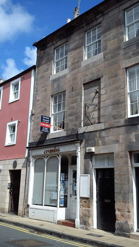Bridge Street, Berwick-Upon-Tweed, TD15