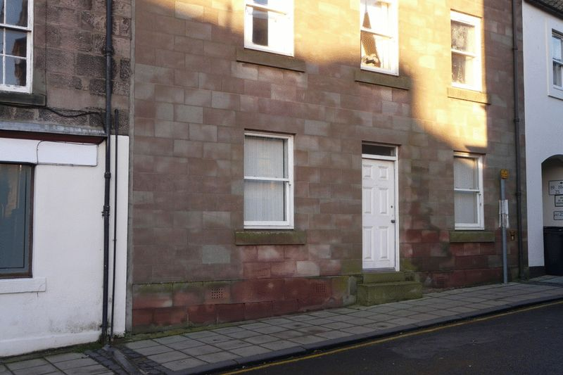 Church Street, Berwick-Upon-Tweed, TD15