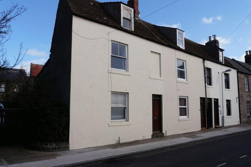 Tweed Street, Berwick-Upon-Tweed, TD15