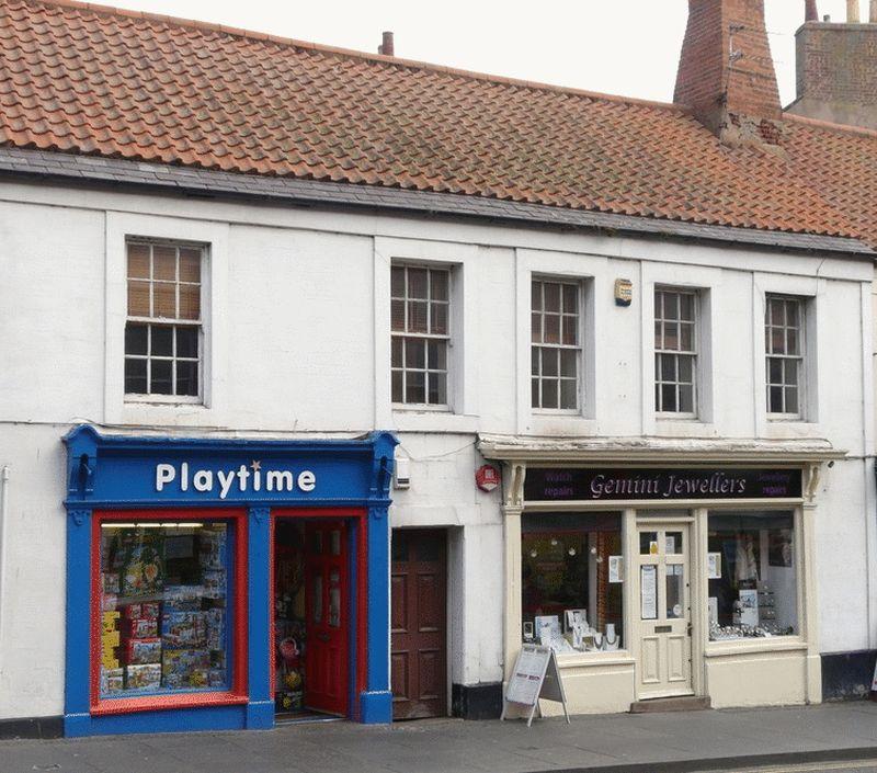 Marygate, Berwick-Upon-Tweed, TD15