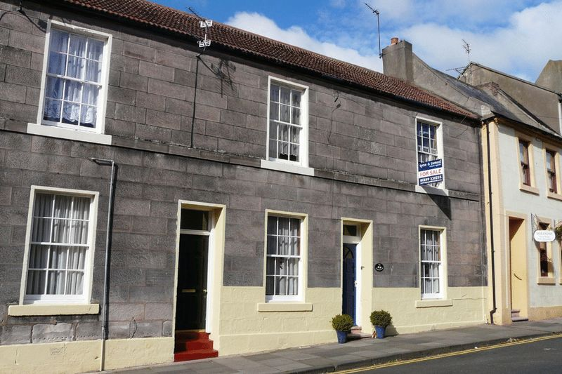 Church Street, Berwick-Upon-Tweed, TD15