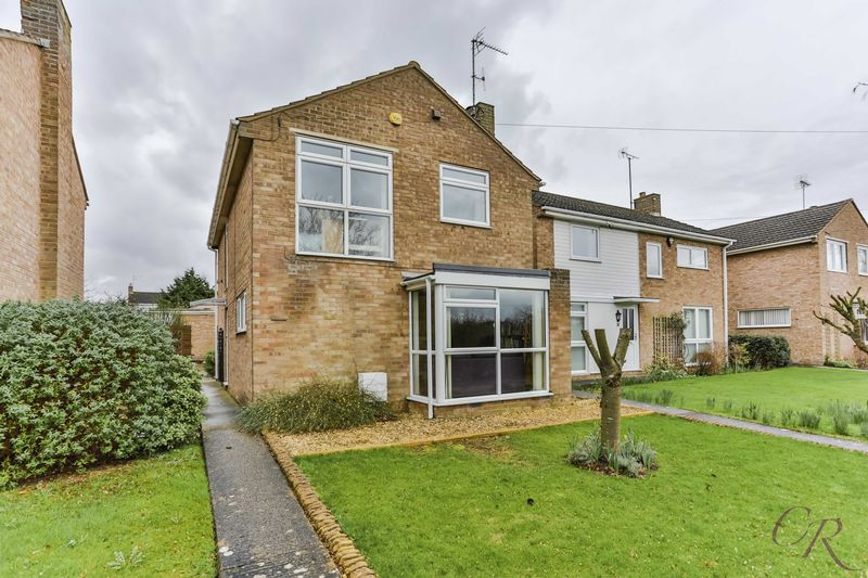 4 Bedrooms Detached House for sale in Cheltenham