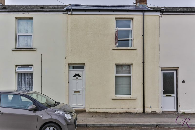 3 Bedrooms Terraced House for sale in Cheltenham Town Centre