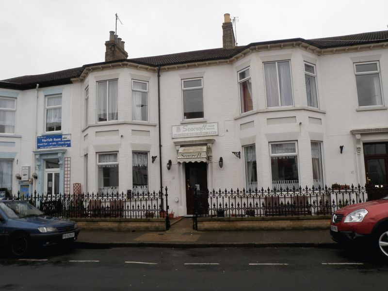 Property for sale in Wellesley Road, Great Yarmouth