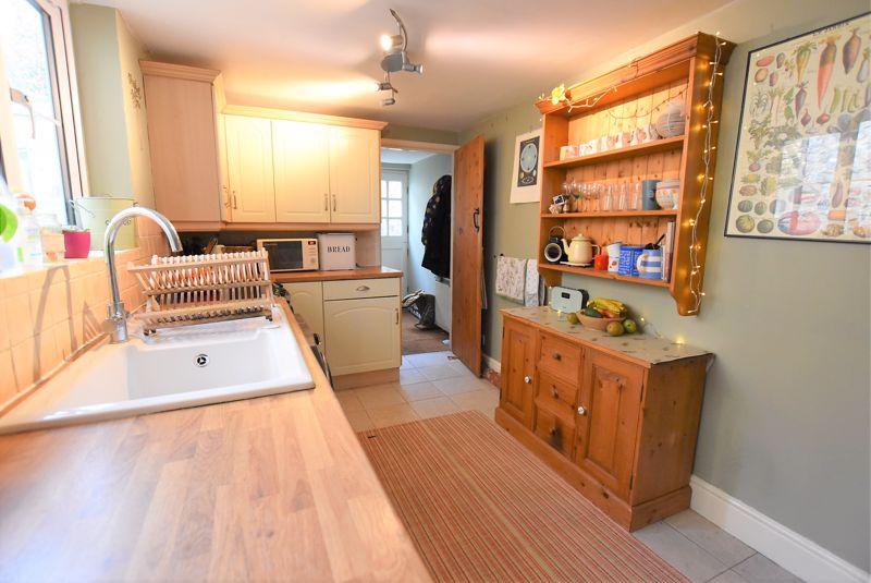 New Pit Cottages Camerton