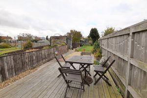 Inner Elm Terrace Westfield