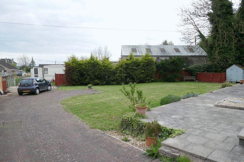 Smallcombe Road