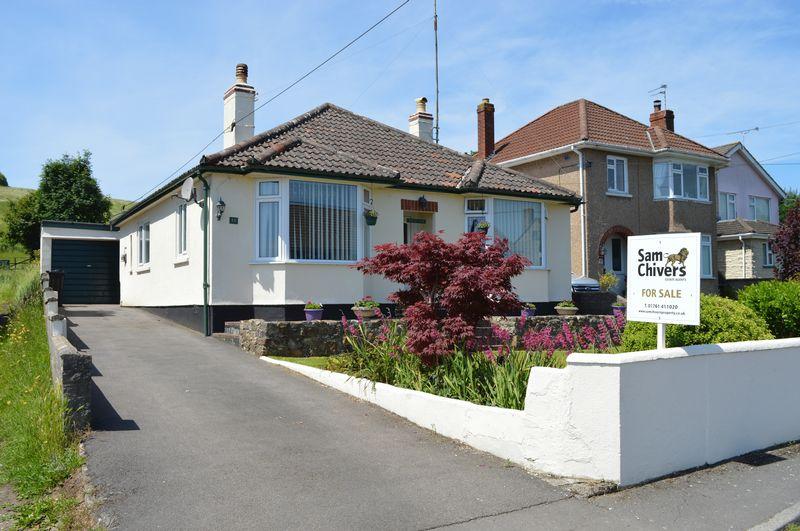 Clapton Road Midsomer Norton
