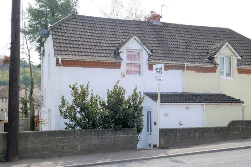Radstock Road Midsomer Norton