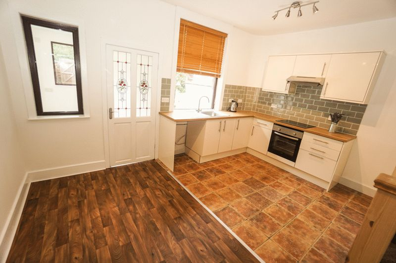 2 Bedrooms Terraced House for sale in Heaton Road, Lostock