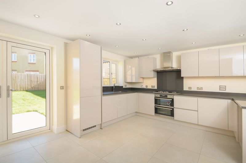 4 Bedrooms Detached House for sale in The Longford, Plot 20, The Portway , East Hendred