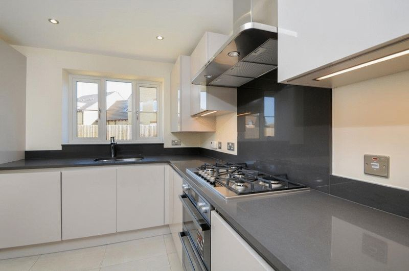 4 Bedrooms Detached House for sale in The Akeman, Plot 18, The Portway, East Hendred