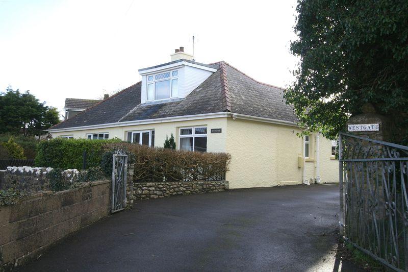 4 Bedrooms Detached Bungalow for sale in David Street, Wick