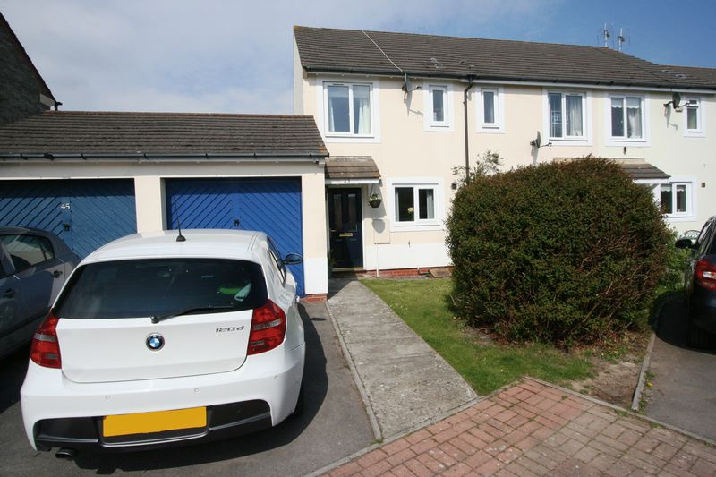 2 Bedrooms Terraced House for sale in Clos Ogney, Llantwit Major