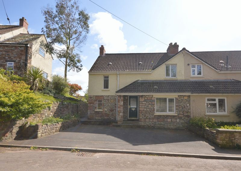 2 Bedrooms Semi Detached House for sale in Chew Magna, Near Bristol