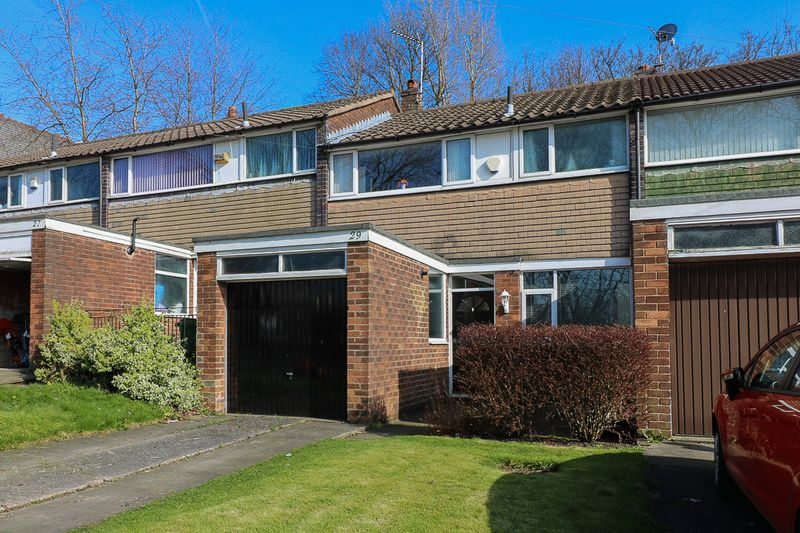 3 Bedrooms House for sale in Bent Spur Road, Bolton