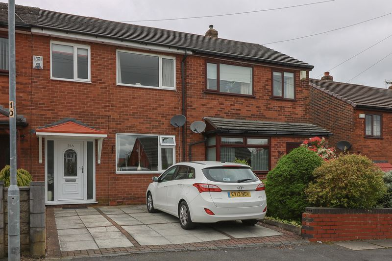 3 Bedrooms House for sale in Tarbet Drive, Bolton