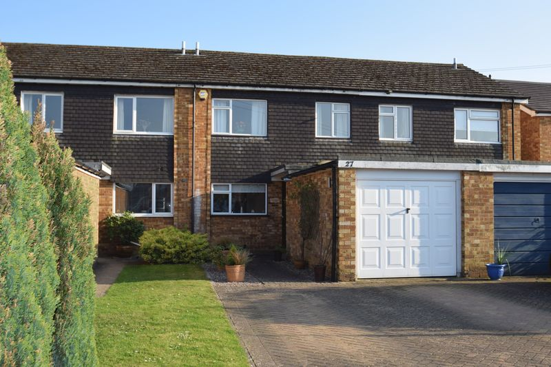 4 Bedrooms Terraced House for sale in Bench Manor Crescent, Chalfont St Peter